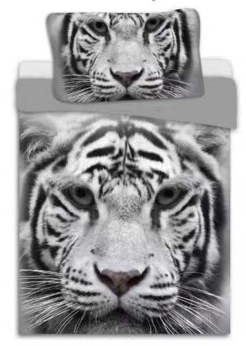 Állatmintás – Tigris ágyneműhuzat