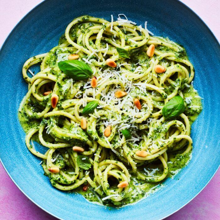 pesto_spagetti